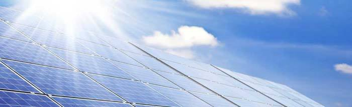 panneau solaire thermale