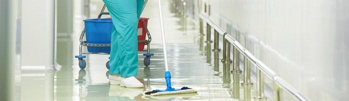 Nettoyage spécialisé