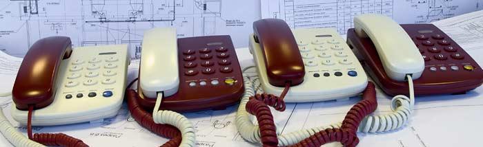 Achat standard téléphonique