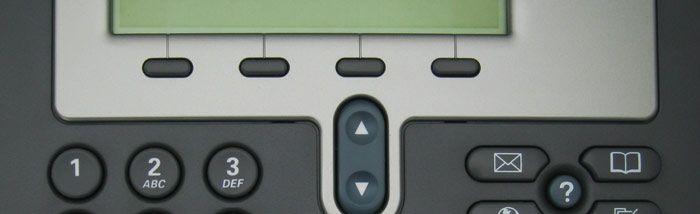 Téléphonie VoIP et standards virtuels