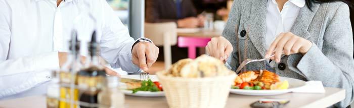 Législation des tickets restaurant