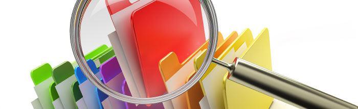 Fichiers entreprises B2B