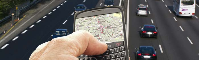 Boitier geolocalisation GPRS pour voiture