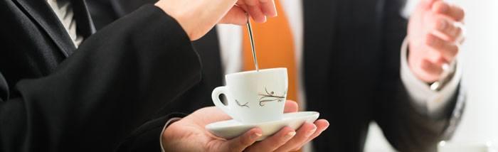 Machine à café pour professionnel