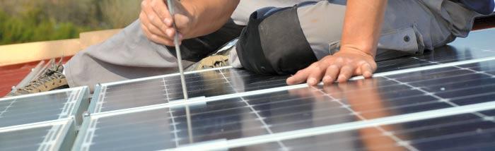 fournisseur panneau solaire
