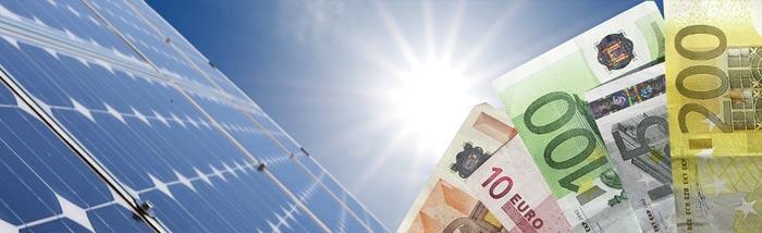 solaire économies énergie