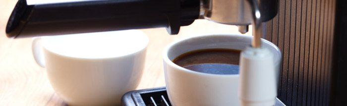 Machine à café filtre