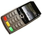 Lecteur carte bancaire