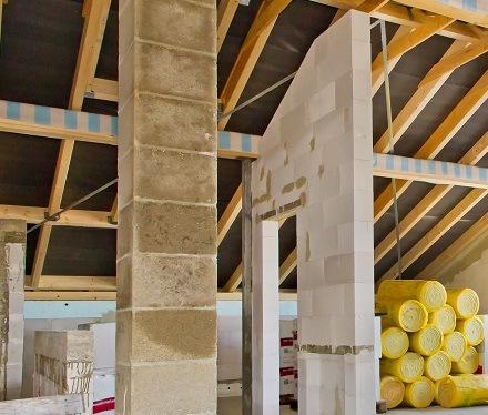 prime isolation toit wallonie
