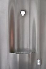 Fontaine filtrante encastrable