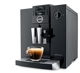 Jura espresso