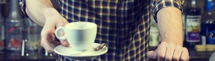 Gaggia, café professionnel