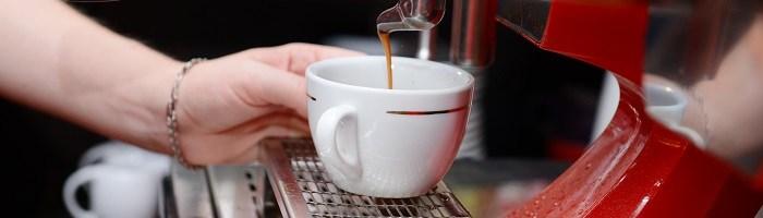 Location machine à café