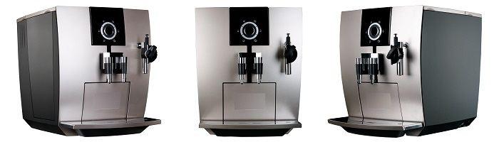 Machine caf automatique du grain la tasse en un geste - Machine cafe automatique ...