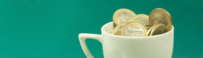 Prix d'une machine à café