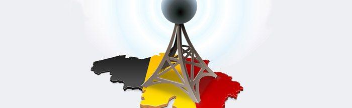 Opérateurs Internet Belgique