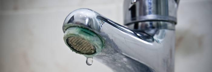 dureté de l'eau Belgique