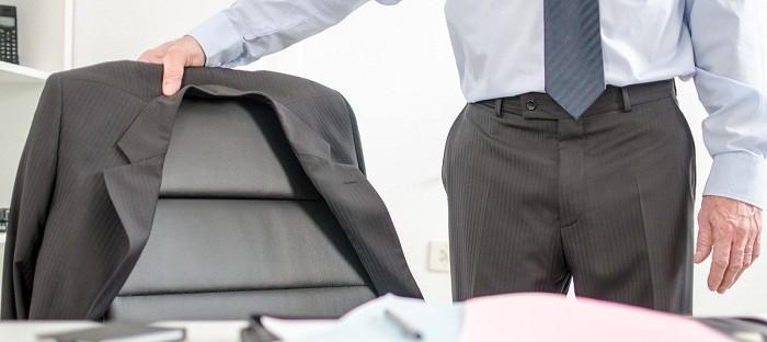 bien choisir une chaise de bureau ergonomique. Black Bedroom Furniture Sets. Home Design Ideas