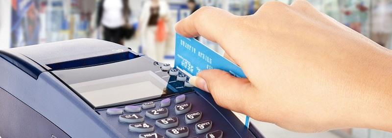 Terminaux de paiement