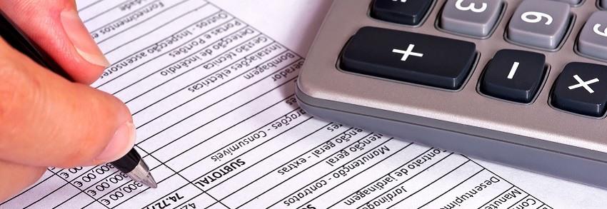 Le grand livre comptable