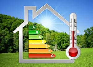 maison éco-énergétique