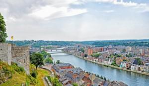 Meuse, Namur