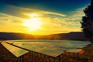 panneaux solaires en fin de vie ?
