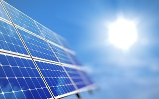 chaleur panneau solaire