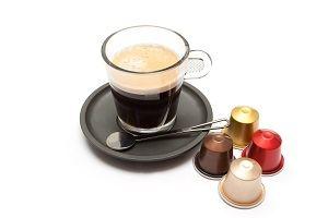 inventeur Nespresso