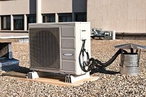 pompe à chaleur HFC