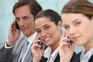 standard téléphonie tout mobile