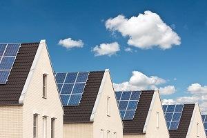 installation photovoltaïque domestique