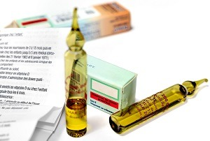 distributeur de médicaments