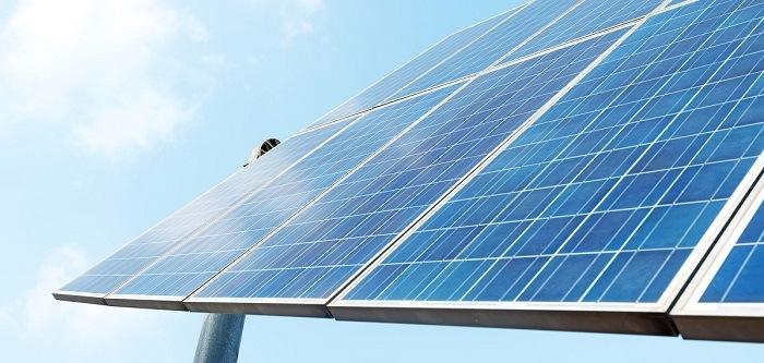 cellule photovoltaique multi jonctions