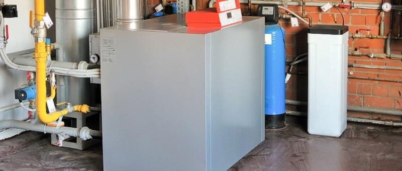 Pompe aquathermique