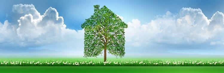 Ecologisch isolatiemateriaal