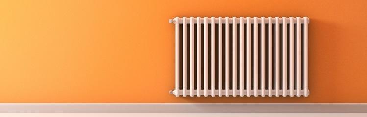 Warmtepomp radiatoren