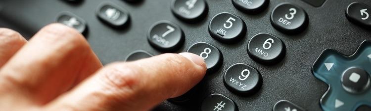 Telefonie bedrijven