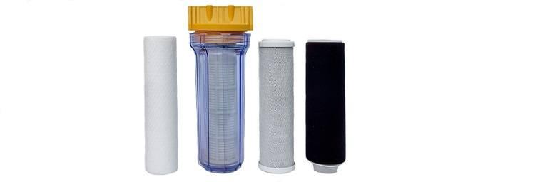 Onderhoud waterverzachter