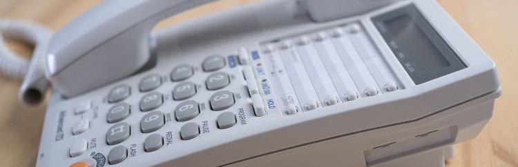 PABX telefooncentrale