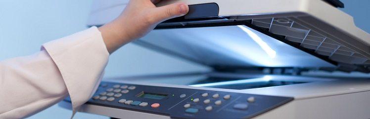 multifunctionele printer