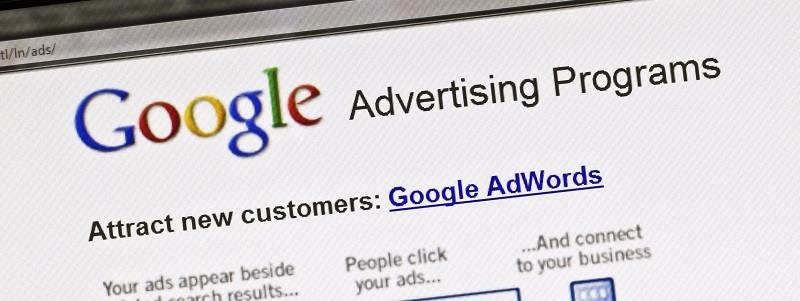 Voordelen AdWords