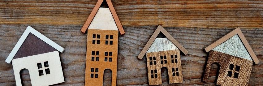 Investering in vastgoed