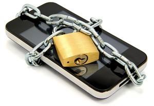Beveiliging mobiele apparatuur