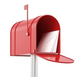 Posttarieven